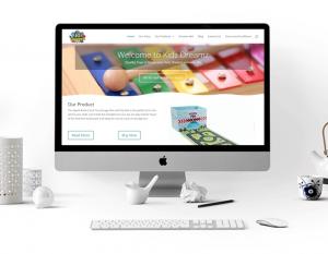 website design and hosting port stephens