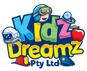 kidzdreamz site logo
